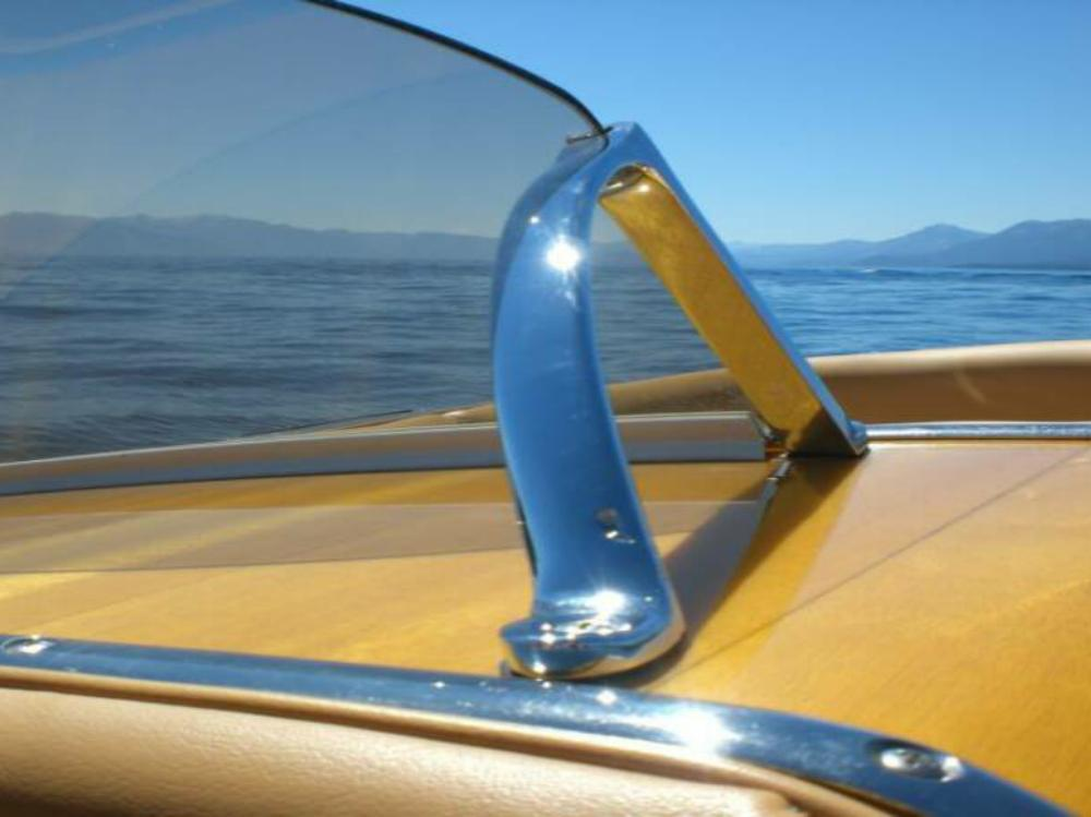 Boat Windshield For Sale Vintage Boat Windshield